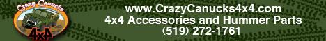 crazy canucks banner